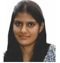 Kanika Rana <br><span> UGC-JRF</span>