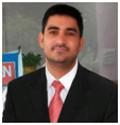 Harveer Singh<br><span>CSIR-UGC JRF </span>