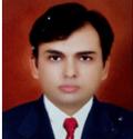 Girish Kumar Sahni <br><span>UGC – NET</span>
