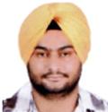 Hardeep Singh <br><span>UGC- JRF </span>