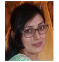 Lalita Rana<br><span> UGC-JRF</span>