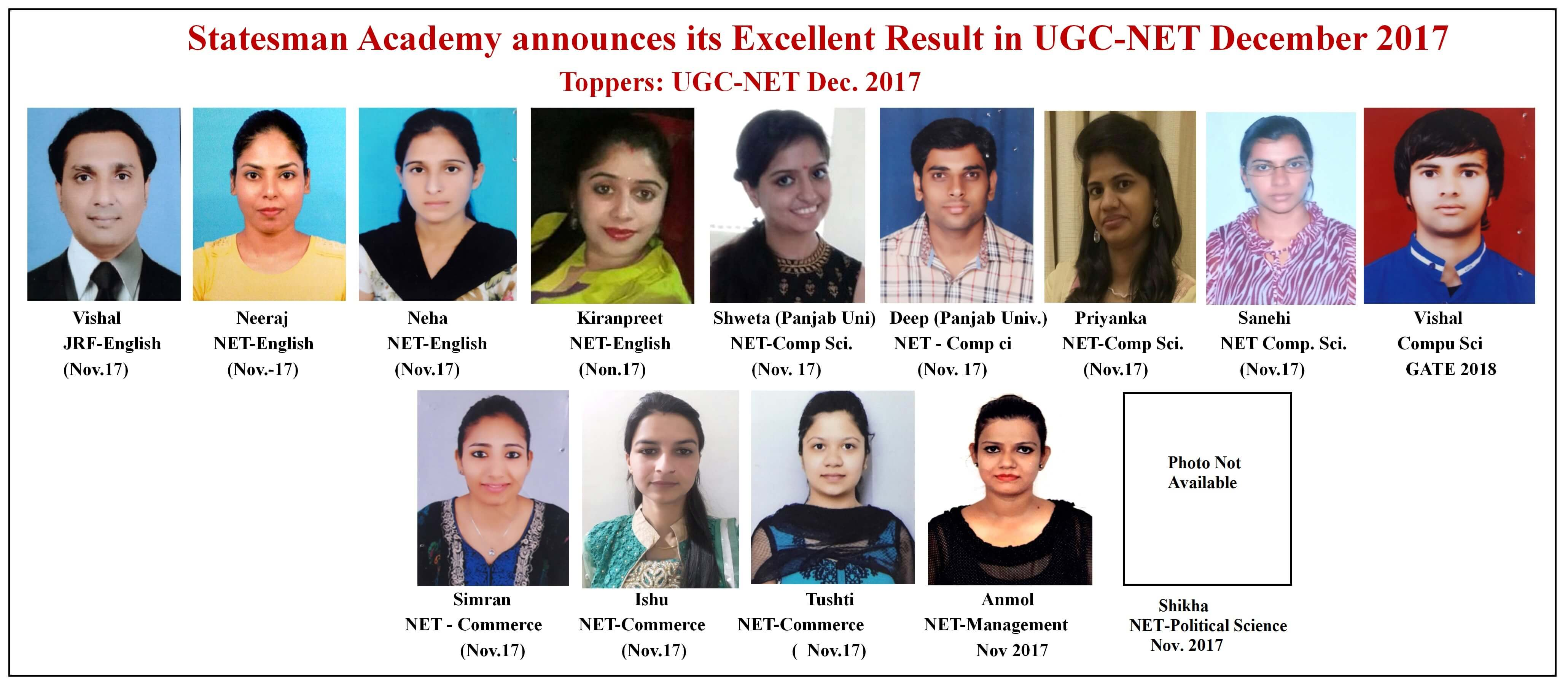 ugc net political science coaching in chandigarh